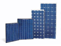 Commercial Solar Electrical Systems